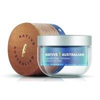 GM Native Australian Lanolin DAY Complex Cream Face Neck Body Cream Macadamia Oil Fast Absorbing Moisturizing Nourishing Skin