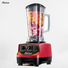 A5200 Электрический многофункциональный высокая производительность блендер для смузи сок 3HP BPA бесплатно 2 литров