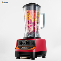 A5200 Electric Multifunctional High Performance Blender for Smoothies Juice 3HP BPA Free 2 Liters