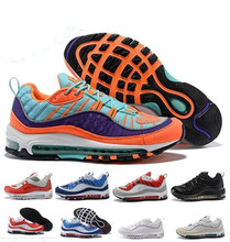 sale retailer 1319b ba250 Max 98 Gundam South Beach Racer Air 97 QS Cone QS Vibrant GMT Triple 96 Tour
