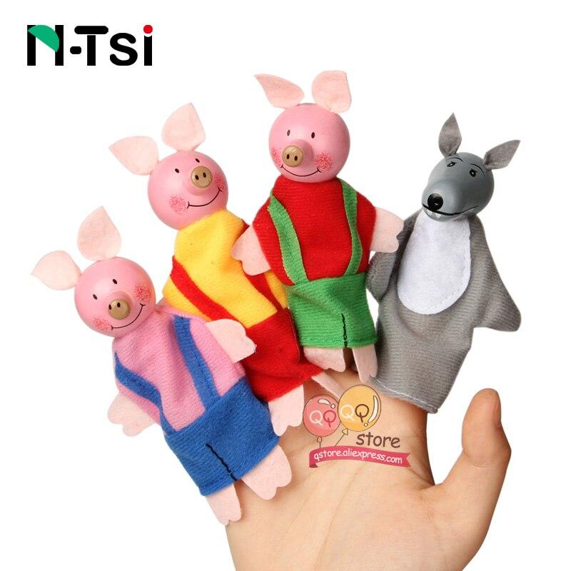 N-Tsi-Cartoon-Animal-Monkey-Dog-Characters-Finger-Puppets-Theater-Show-Soft-Velvet-Dolls-Props-Kids-Toys-for-Children-Gift-Game-4