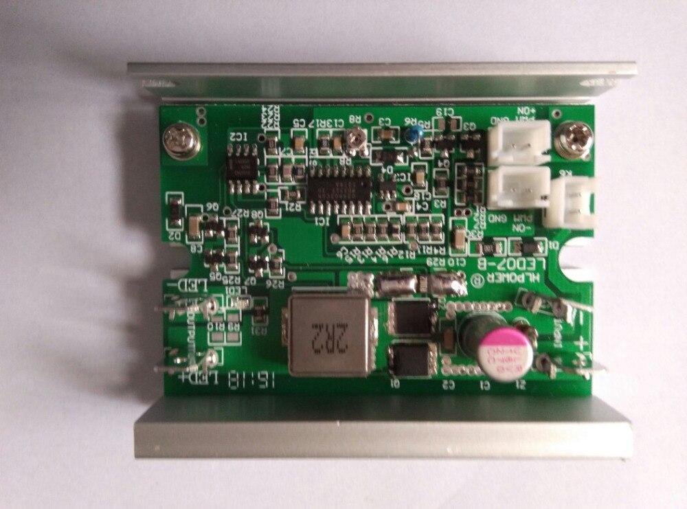 CST-90 alimentation CBT-90, haute driver led, peut variateur par signal PWM. allumez votre Luminus led