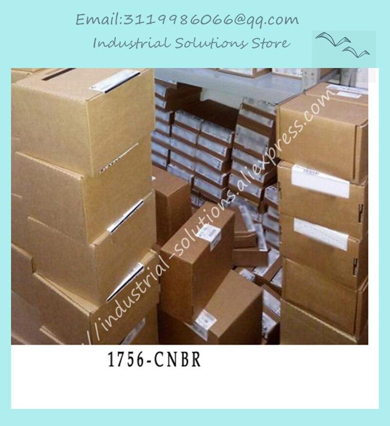 NEW 1756-CNBR 1756CNBR industrial control PLC moduleNEW 1756-CNBR 1756CNBR industrial control PLC module