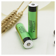 New Protected  Liitokala for  18650 NCR18650B 3400mah Rechargeable battery 3.7V with PCB For Panasonic Flashlight batteries