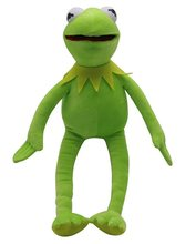 Sesame Street Doll Stuffed Animal Kermit Toy Plush Frog Doll Chid Toys Kermit Plush Toys(China)