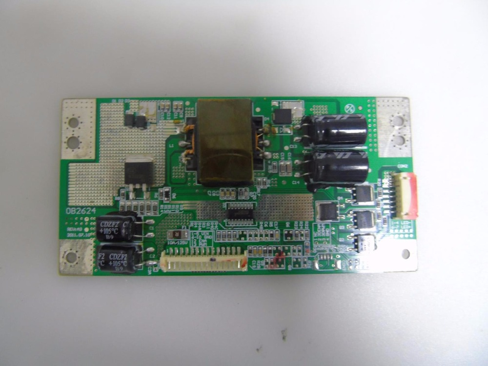 0B2624 REV:A3 Good Working Tested