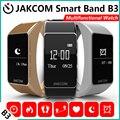 Jakcom B3 Smart Watch Новый Продукт Smart Electronics Accessories As Браслет Jakcom Смарт Для телефона Передач Fit Часы