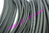 200Meter Roll 0 8mm 200M Length Pvc Heat Shrink Tube Ratio 2 1 Sleeving Insulate The