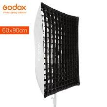 """Портативный софтбокс Godox 60x90 см 24 """"x 36"""", сетка для соты для софтбокса с зонтом 60*90 см (только сотовая сетка)"""