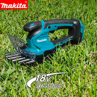 New Japan Makita DUM604 160MM Cordless Grass Shear Charging Mower Lawnmower Household Small Multifunction Hedge Trimmer 1250spm
