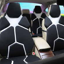 Car-Seat-Cover Seat-Pad Automotive Universal Most-Cars For Car Breathable 3D