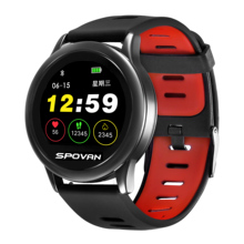 Smart Watch Bluetooth Men Women Sports Heart Rate Monitor IP68 Waterproof Smartwatch For IOS Android