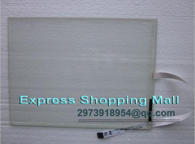 NEW ELO SCN-A5-FLT15.0-Z05-OH1-R 15 5-wire touch screen Glass