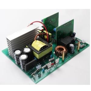 Image 5 - 120V 84V 96V 102.2V 117.6V 100.8V eBike Lipo Li ion Lifepo4 lityum pil şarj cihazı hızlı 2A 5A 9A ayarlanabilir şarj 24S 28S 32S
