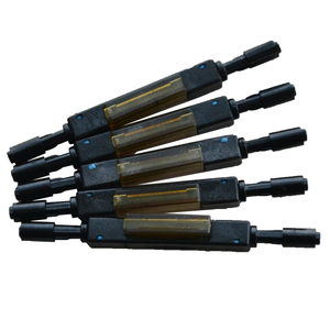 Image 1 - Special wholesale L925B bare fiber drop cable splice butt bare fiber mechanical splice sub docking 5pcs / lots