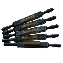 Özel toptan L925B bağlayıcısız elyaf damla kablo eki popo bağlayıcısız elyaf mekanik ekleme alt yerleştirme 5 adet/grup