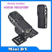 kebidu Mini DV DVR Sports Action Camera for Bike /Motorbike Camera Video Audio Recorder 720P HD DVR Mini DVR Camera & Mini DV