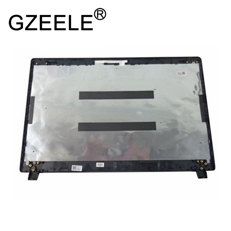 все цены на GZEELE new for Acer Aspire A315-21 A315-31 A315-51 A315-52 Black Lcd Back Cover 60.GNPN7.001 онлайн