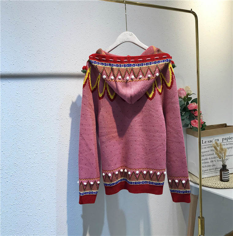 2018 Cotton Knitted 11