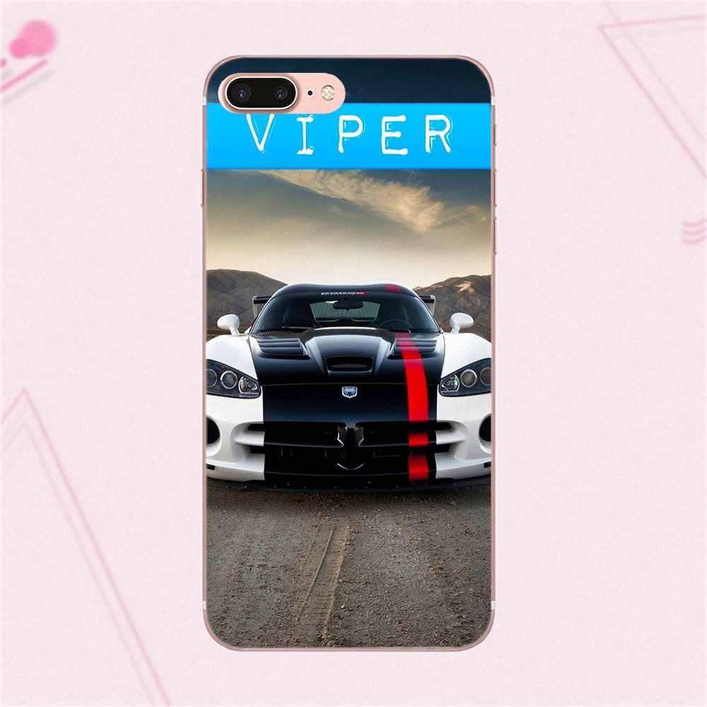 Dodge Charger Srt8 Super Bee Soft Silicone TPU Transparent Phone Skin For Xiaomi Redmi Note 2 3 3S 4 4A 4X 5 5A 6 6A Pro Plus