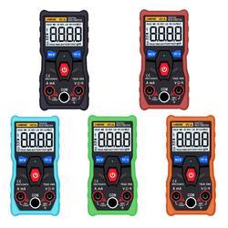 V01A ANENG multimètre numérique véritable intelligent entièrement automatique gamme LCD affichage multimètre testeur avec fonction NCV rétro-éclairage