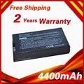 4400 мАч Аккумулятор Для Ноутбука Asus N80 N80Vc A8Tc A8Tm A8Z F8 F8DC F8S F8P F8Sa F8Se F8SG F8SN F8SP F8SV F8Sr F8Tr F8V F8Va F8Vr