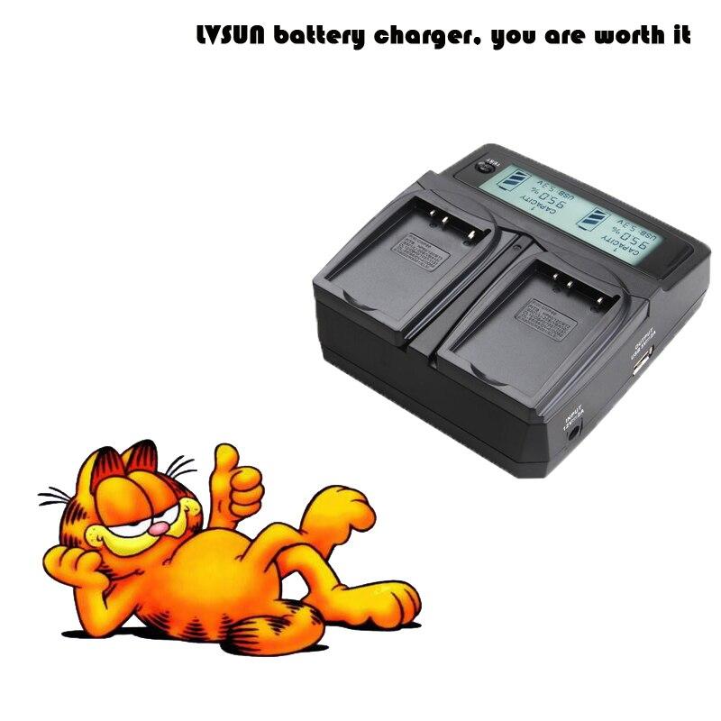 цены на LVSUN Universal DC & Car Camera Battery Charger for EN-EL12 ENEL12 EN EL12 Camera Battery For Nikon S1200 S6150 S6200 S8200 в интернет-магазинах