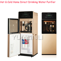 Hot and Cold Home Direct Drinking Water Purifier Level 4 Filter Vertical Household Tap Water Filter Water Purifier JLD8585XZ