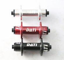 DATI R1 ANTERIORE 74mm Hub BICICLETTA pieghevole 4 cuscinetti 16/20 fori 52g