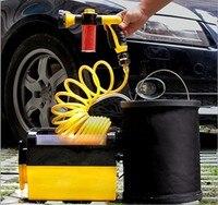 Portable Electric bubble car washer High pressure Water gun Washing Car Tool