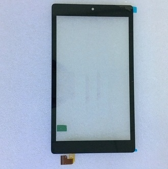 7inch Touch Screen Panel For Alcatel ONETOUCH Pixi 4 7 8063 Alcatel PIXI 4 (7) WIFI (8063) Tablet PC Touch Pad Digitizer смартфон alcatel onetouch idol 4 6055k 6055kgold