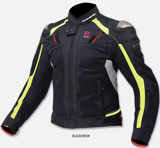 JK 63 titanium alloy jacket Drop the motorcycle jacket road cycling jacket summer jacket