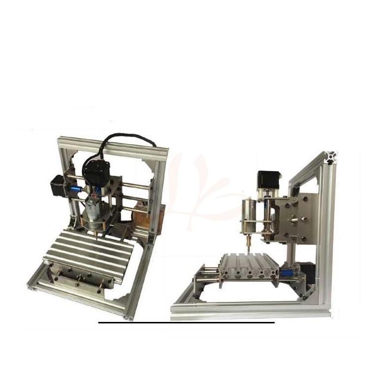 Mini Cnc Milling Machine LY 1309 Mini Cnc Router