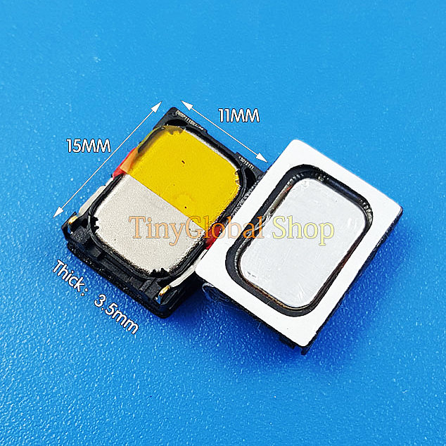2pcs/lot Coopart New Buzzer Loud Speaker Ringer Replacement for FLY FS454 flying f9500 high quality image