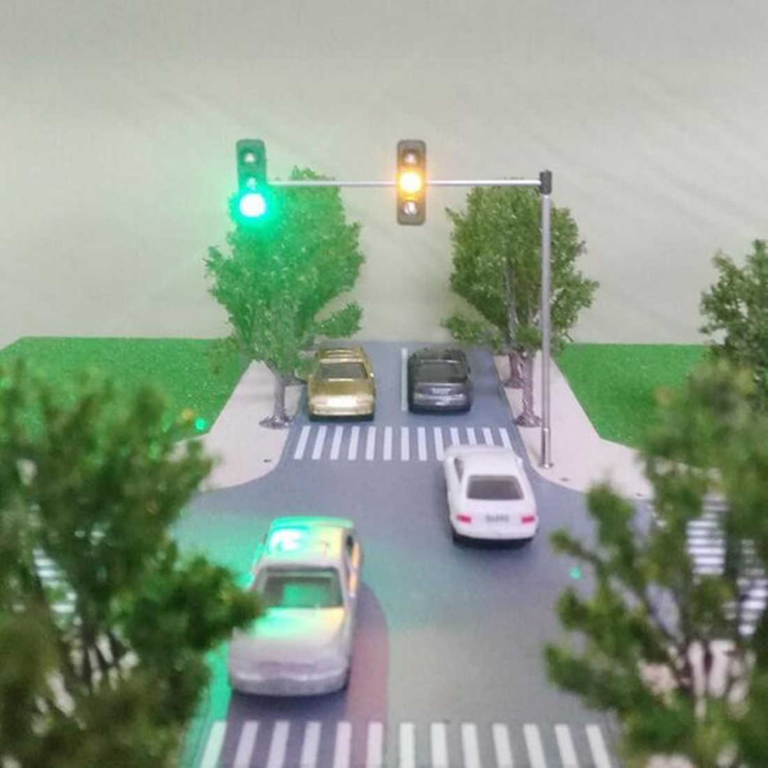 Image result for ho scale traffic light