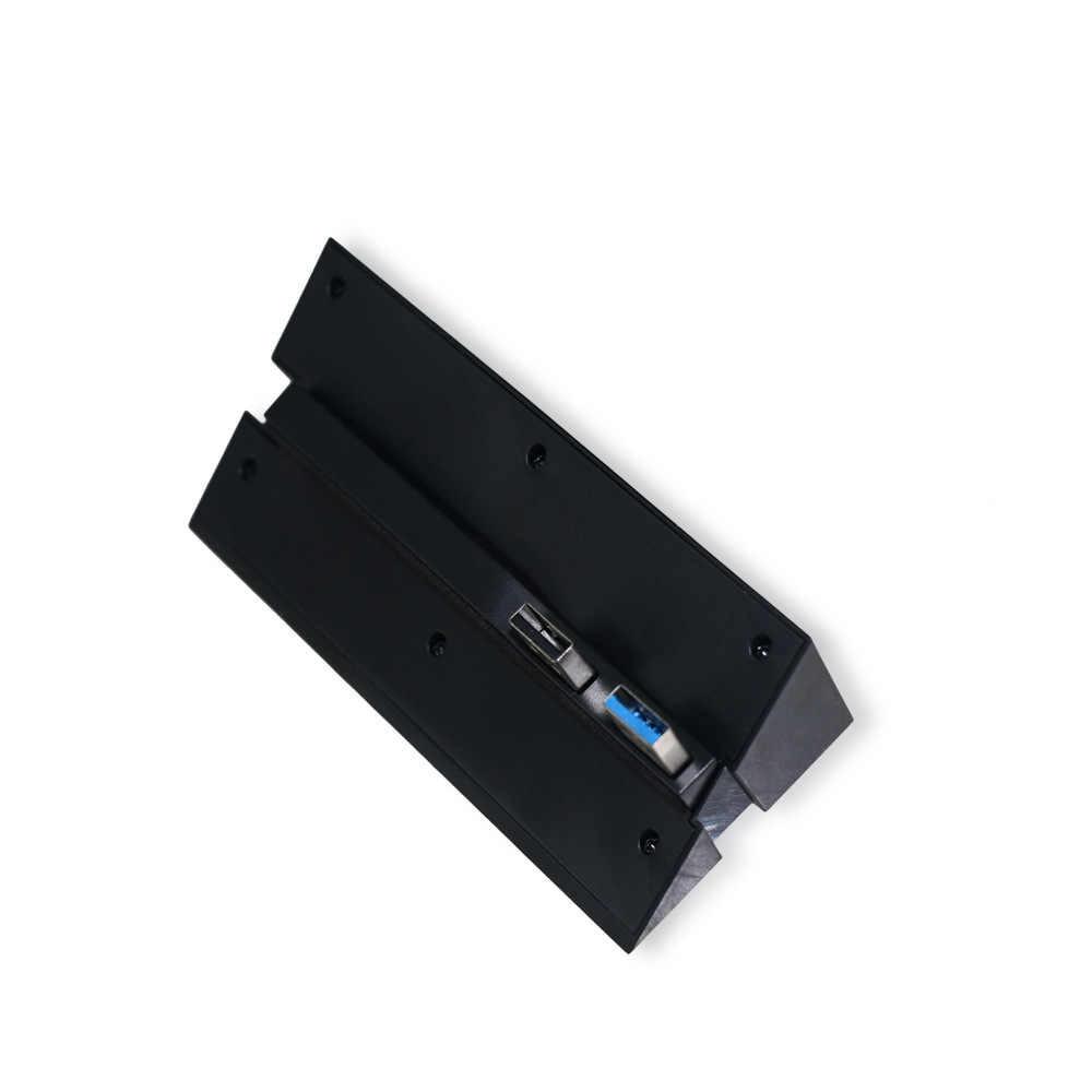 USB 2.0 USB ハブ 5 ポート高速 UBS3.0 インタフェース用 PS4 マルチスプリッタ拡張ミニハブコンピュータアクセサリー