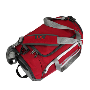 Image 2 - New Arrival 2019 Single Travel Bags Business Handbags Men Women Short Journey Waterproof Luggage Duffle Bag Shoulder Bag Handbag