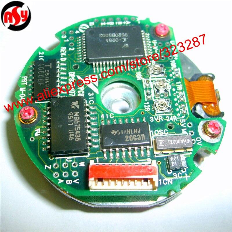 Lavoro per Servomotore Encoder rotativo SGMP-15V316CT