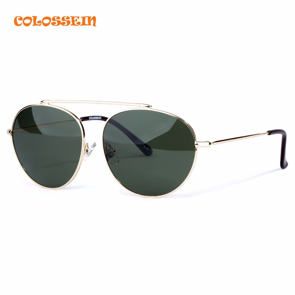 COLOSSEIN Brand Sunglasses Mens