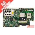 Original para asus x51r x51 motherboard