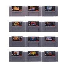 16 бит NTSC SuperMetroid видеоигры картридж Консоли Карты Английский язык версия США(можно сохранить