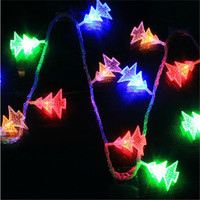Free Shipping 10M 100m String Lights LED White Christmas Tree Lights Wedding Lights For Decoration