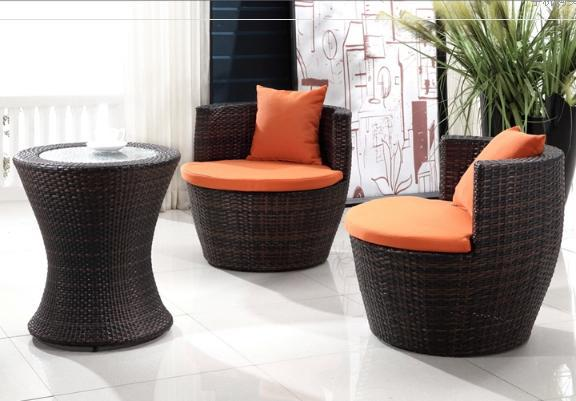Muebles De Mimbre Para Jardin. Good Sample Muebles Ratan Sample With ...