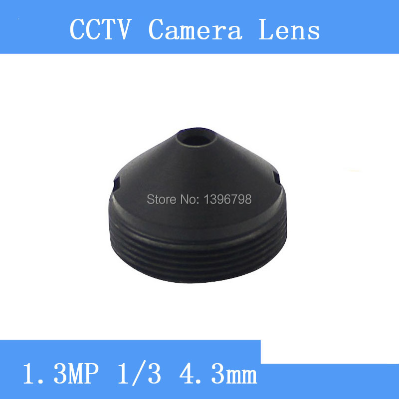 PU`Aimetis Infrared surveillance camera HP 1.3MP pinhole lens 4.3mm M12 thread CCTV lens pu aimetis factory direct surveillance infrared camera pinhole lens 10mm m12 thread cctv lens