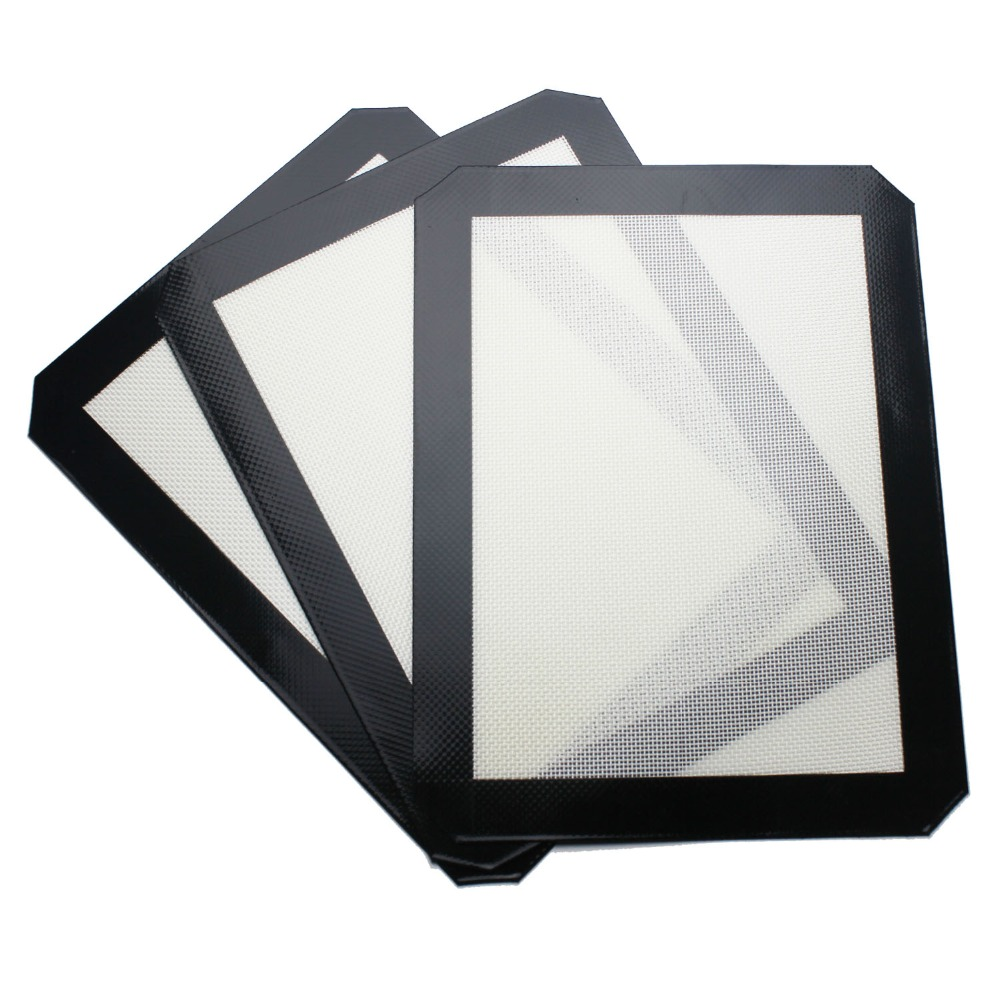 Silicone Baking Mat 305x230mm Dish Confectionery Tools