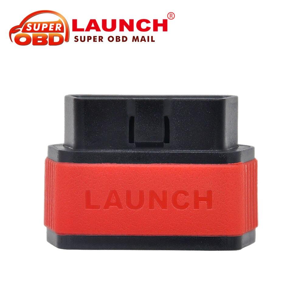 Prix pour 2017 100% D'origine Launch x431 V/V + adaptateur Bluetooth mise à jour en ligne launch X-431 V/V + Bluetooth connecteur Livraison Gratuite
