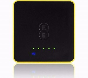 Alcatel Y853 EE Osprey2 Mini 4G LTE Router