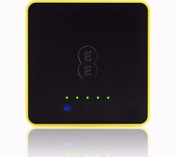 Alcatel Y853 EE Osprey2 Mini 4G LTE routera