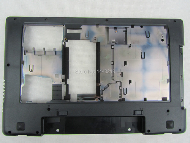 New For Lenovo Z580 Z585 Base Bottom Case Cover 3ALZ3BALV00 US