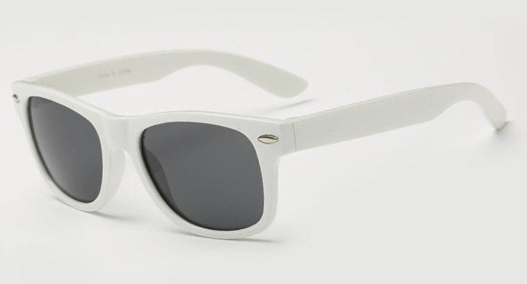 Long Keeper Kid Gafas de sol Gafas de sol Niños Marco transparente - Accesorios para la ropa - foto 3